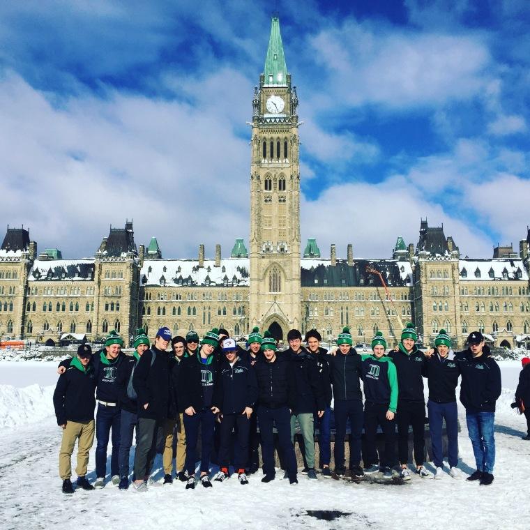 prep-team-parliament